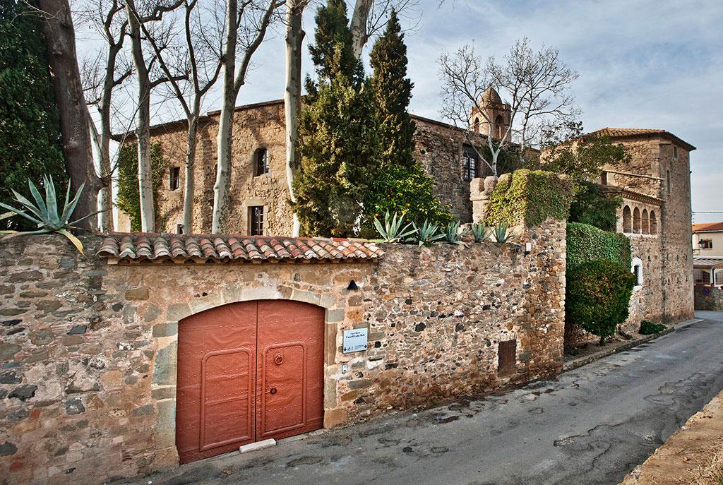 Gala Dalí Castle House-Museum | Patronat de Turisme Costa