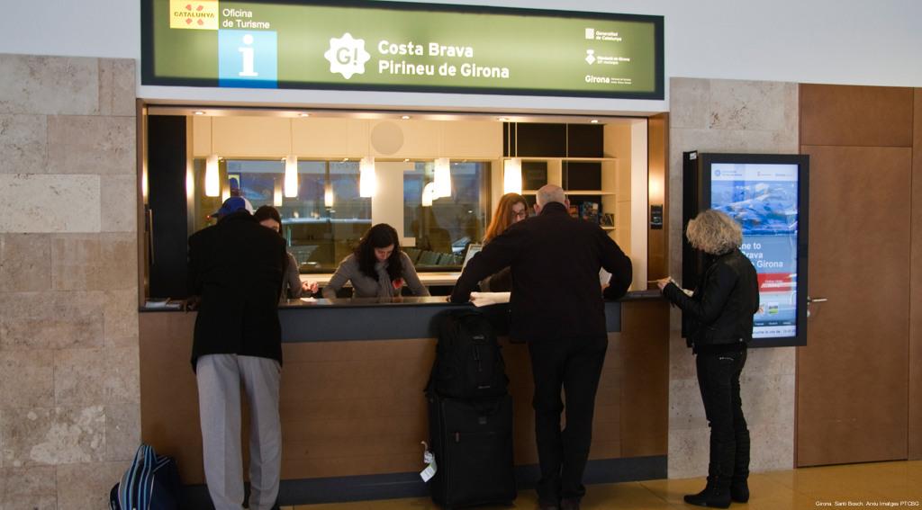 Oficina de turisme patronat de turisme costa brava girona - Oficina de extranjeria girona ...