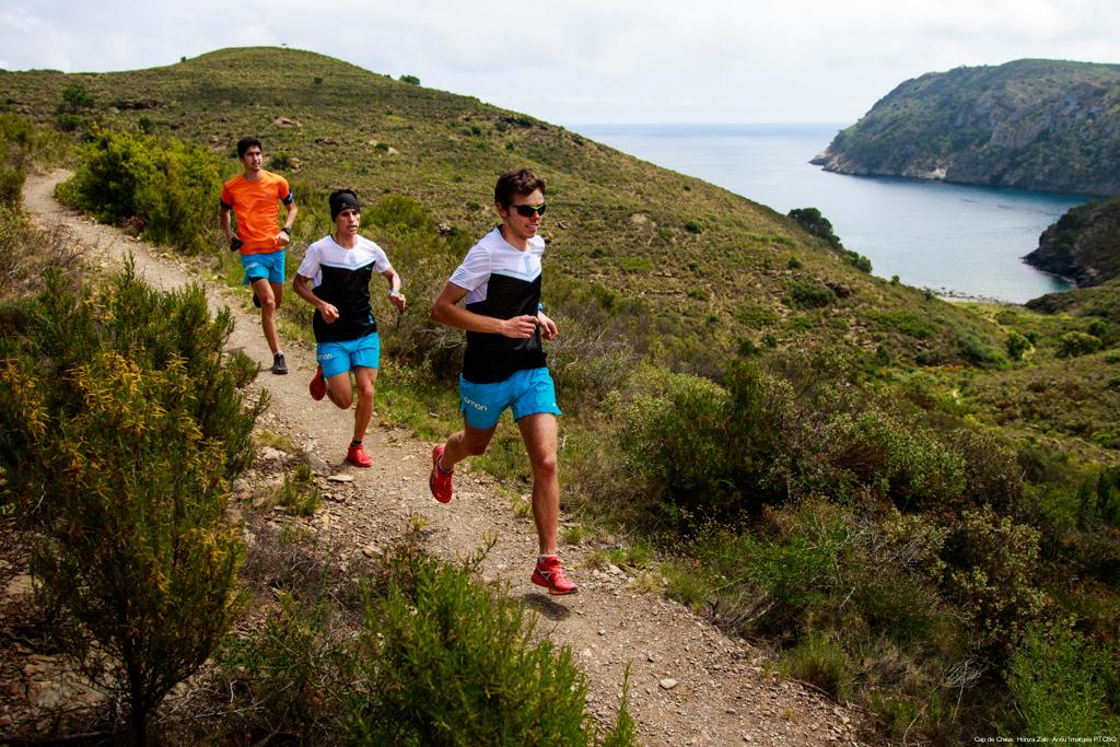 Running Costa Brava